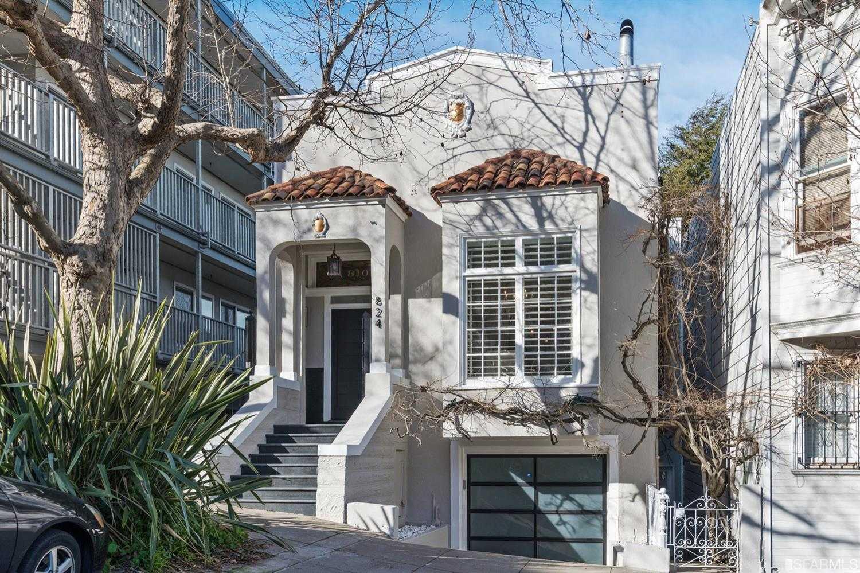 $3,749,000 - 4Br/4Ba -  for Sale in San Francisco
