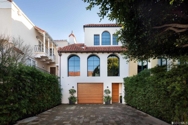 $7,800,000 - 5Br/5Ba -  for Sale in San Francisco