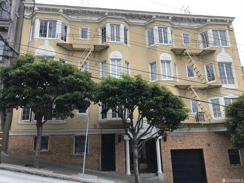 $187,620 - 1Br/1Ba -  for Sale in San Francisco