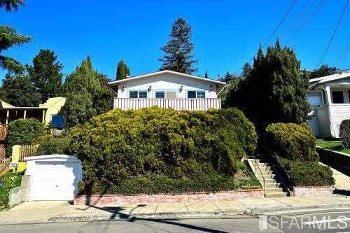 6424 Outlook Ave Oakland, CA 94605