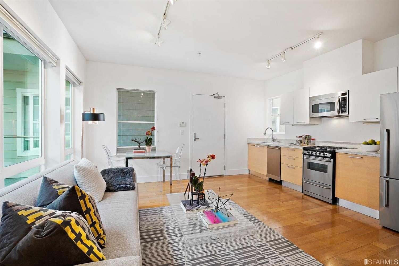 $690,000 - 1Br/1Ba -  for Sale in San Francisco