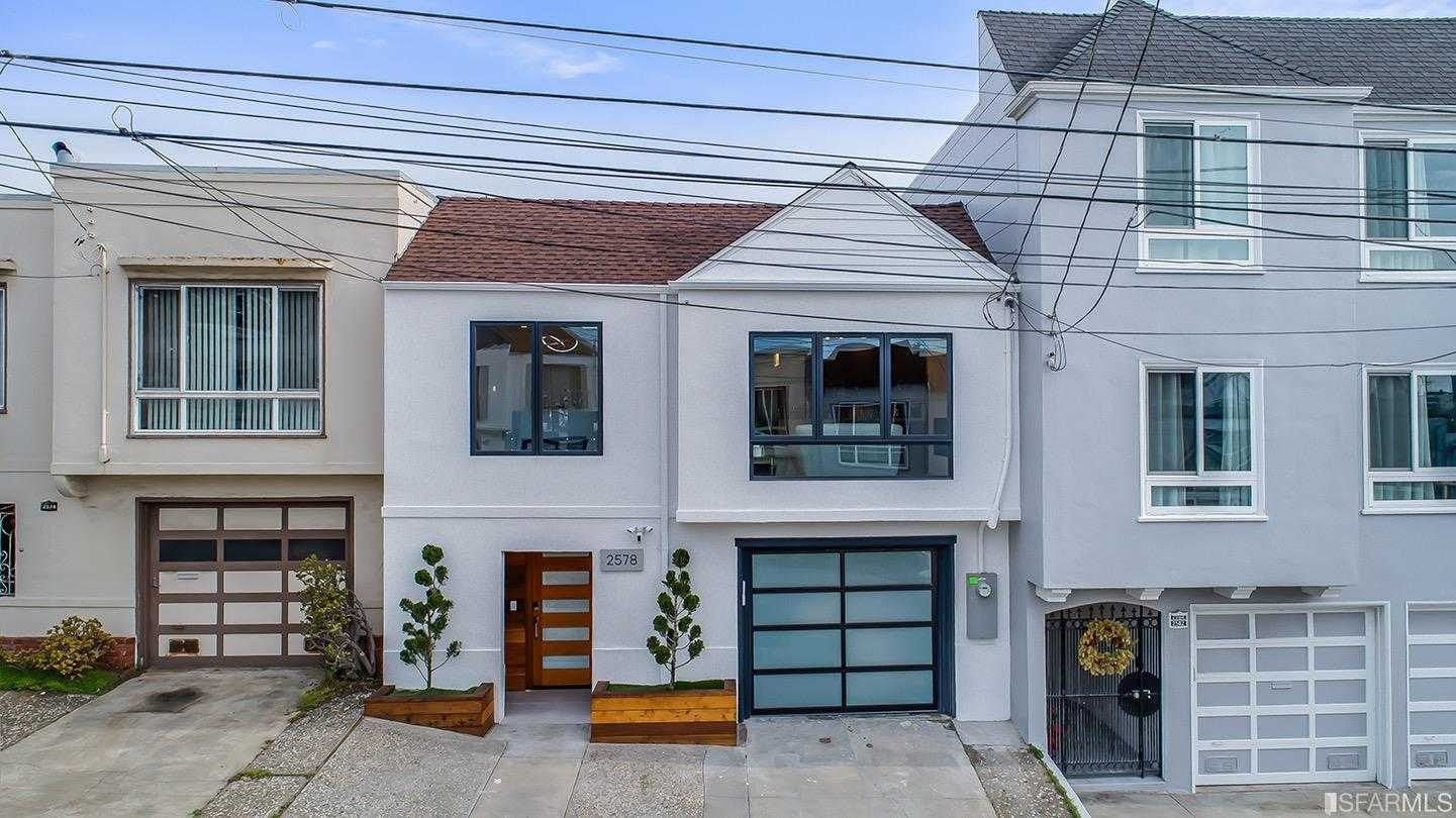$1,695,000 - 4Br/4Ba -  for Sale in San Francisco