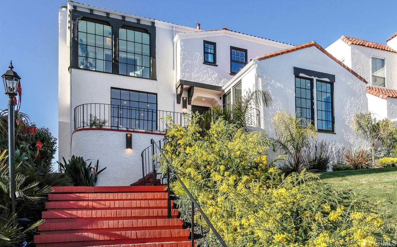 $3,295,000 - 5Br/4Ba -  for Sale in San Francisco