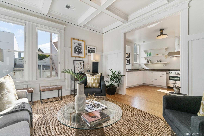 $1,399,000 - 2Br/2Ba -  for Sale in San Francisco