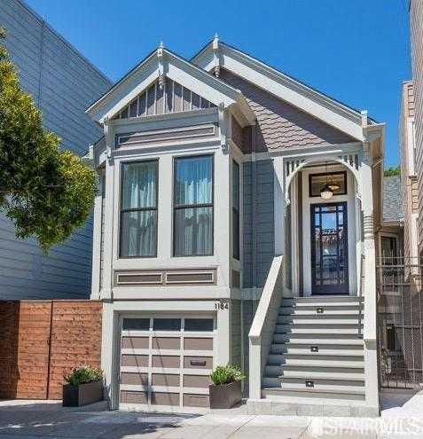 $3,145,500 - 5Br/5Ba -  for Sale in San Francisco