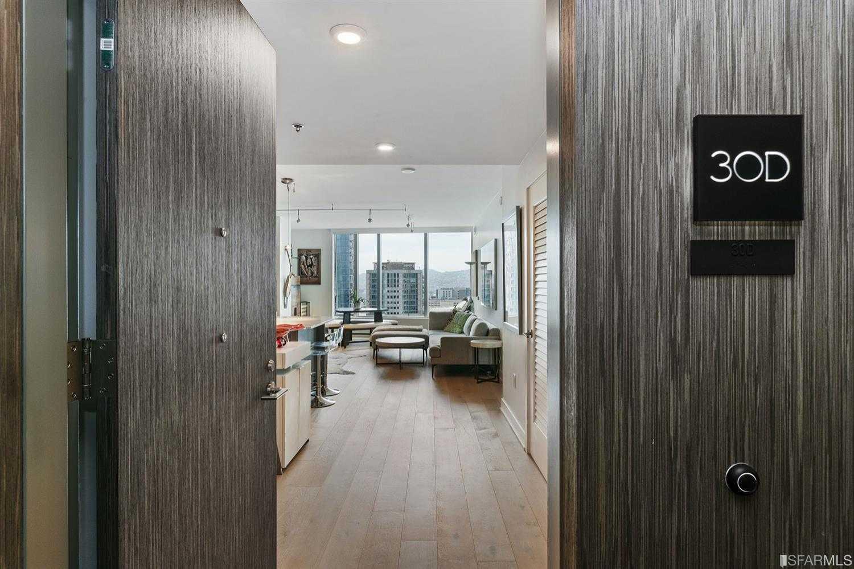 $1,298,000 - 1Br/1Ba -  for Sale in San Francisco