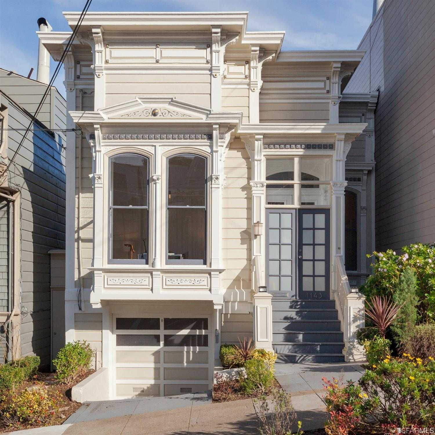 1143 Diamond St San Francisco, CA 94114