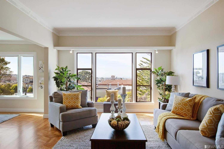 1655 18th Avenue San Francisco, CA 94122