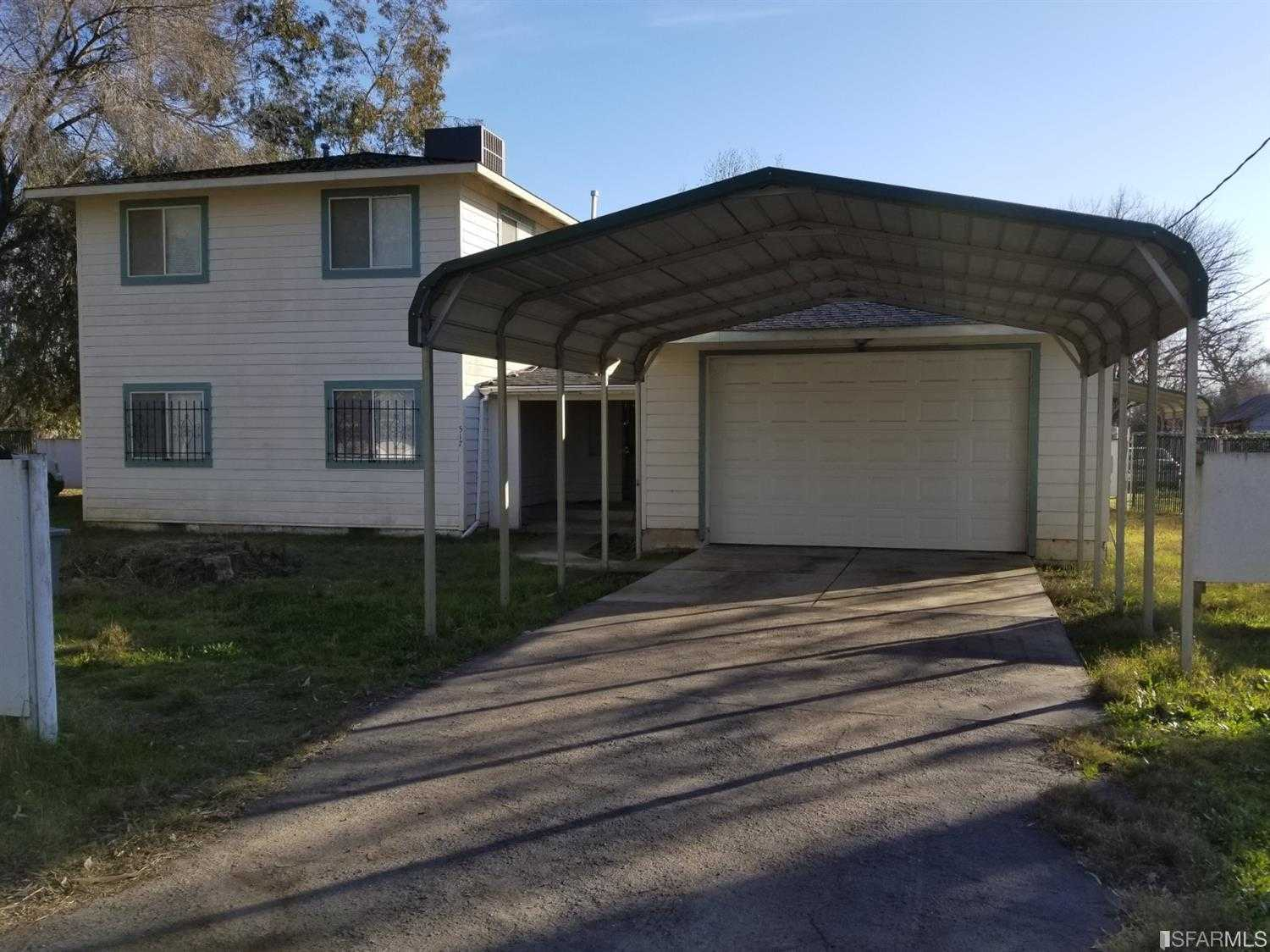 $380,000 - 4Br/3Ba -  for Sale in Gridley