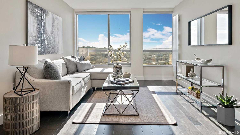 $1,075,000 - 1Br/1Ba -  for Sale in San Francisco
