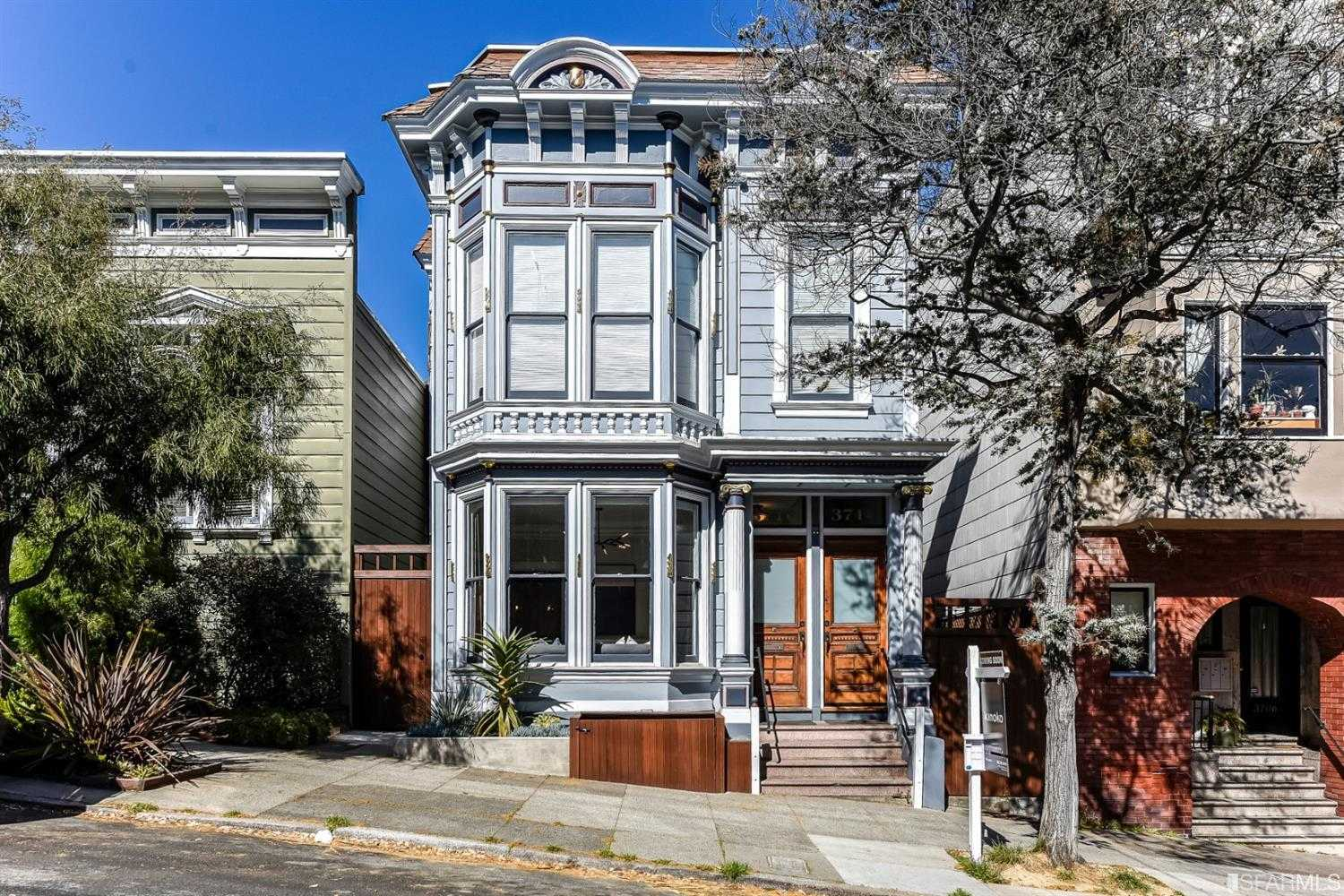 3716 23rd St San Francisco, CA 94114
