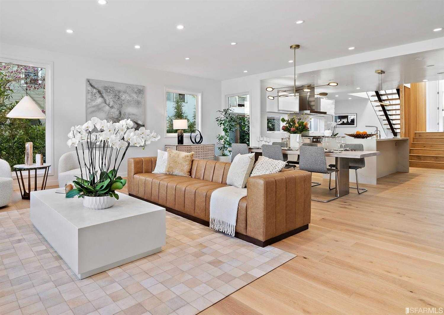 $4,850,000 - 4Br/4Ba -  for Sale in San Francisco