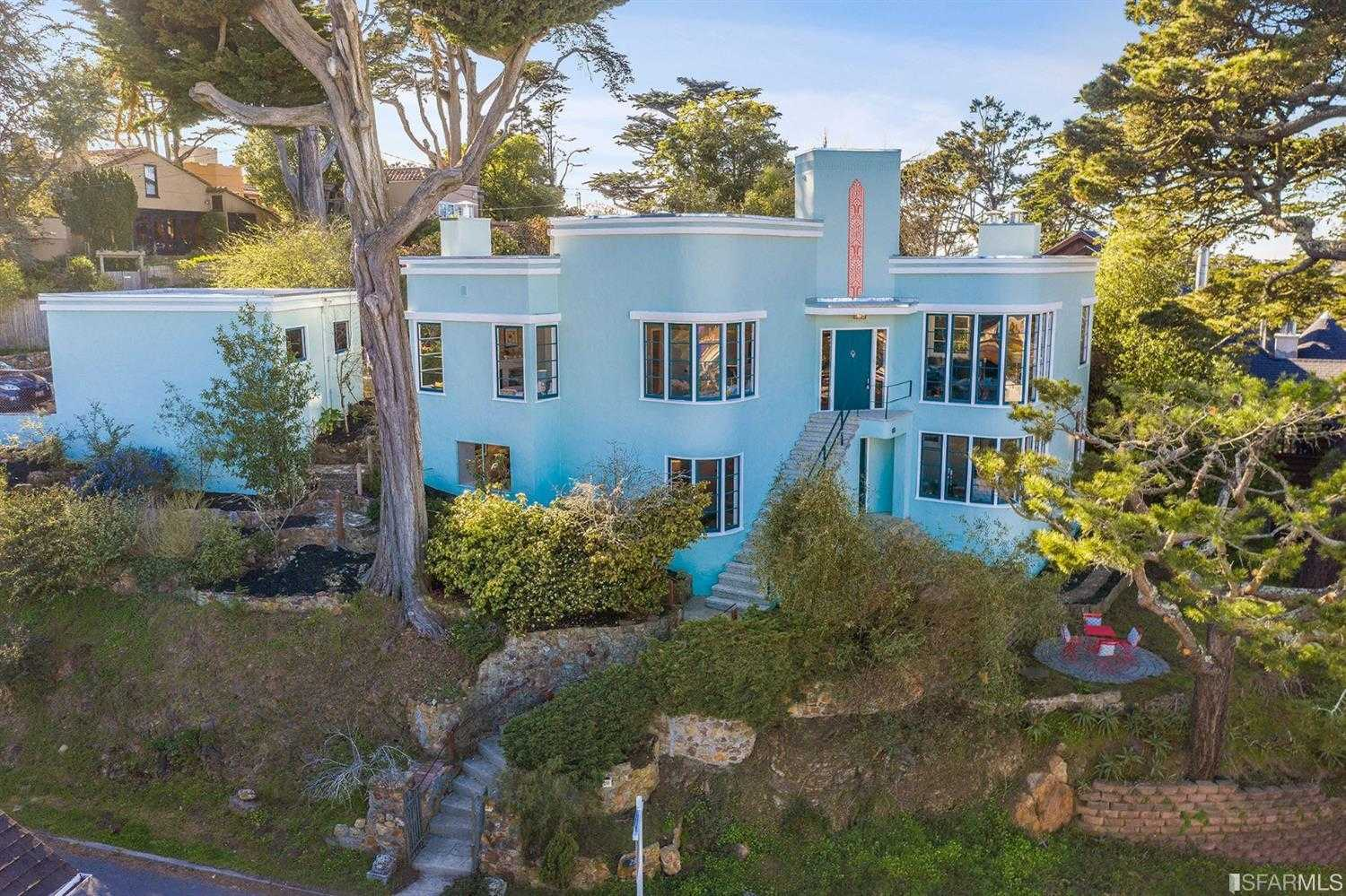 $2,395,000 - 4Br/3Ba -  for Sale in San Francisco