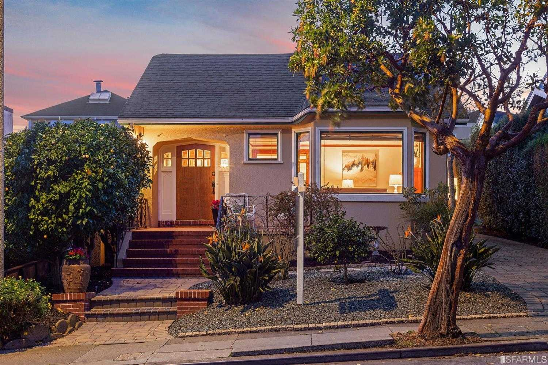 629 Miramar Ave San Francisco, CA 94112