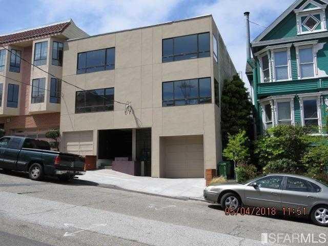 $670,000 - 1Br/1Ba -  for Sale in San Francisco