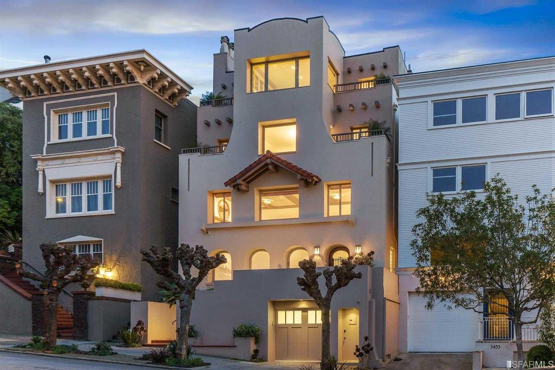$9,900,000 - 5Br/6Ba -  for Sale in San Francisco