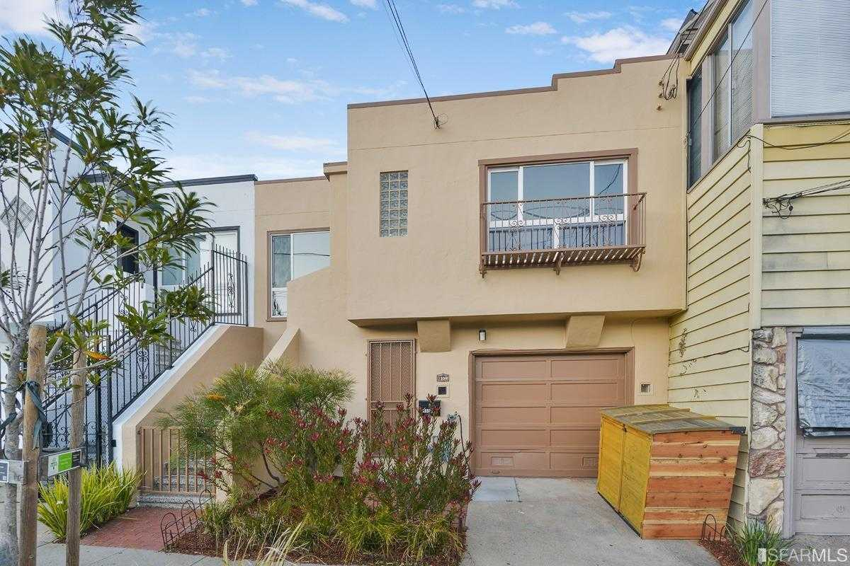 1550 Shafter Avenue San Francisco, CA 94124