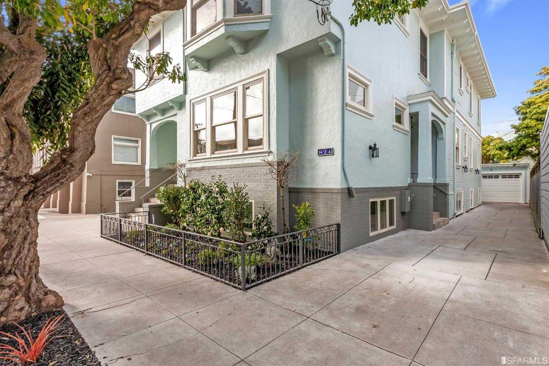 $2,750,000 - 4Br/4Ba -  for Sale in San Francisco