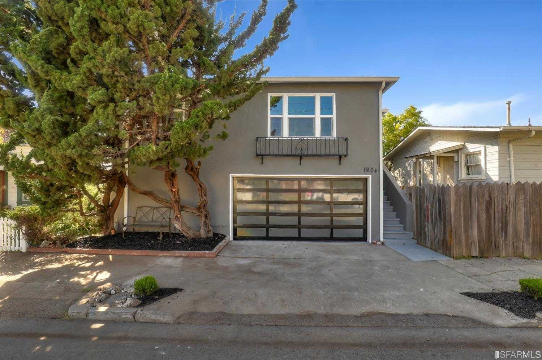 $849,000 - 3Br/2Ba -  for Sale in Berkeley