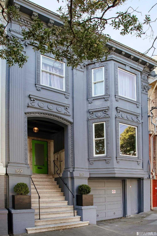 167 7th Ave San Francisco, CA 94118