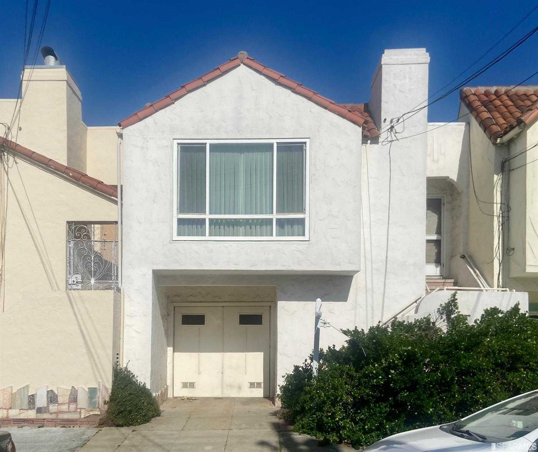 37 Scotia Avenue San Francisco, CA 94124