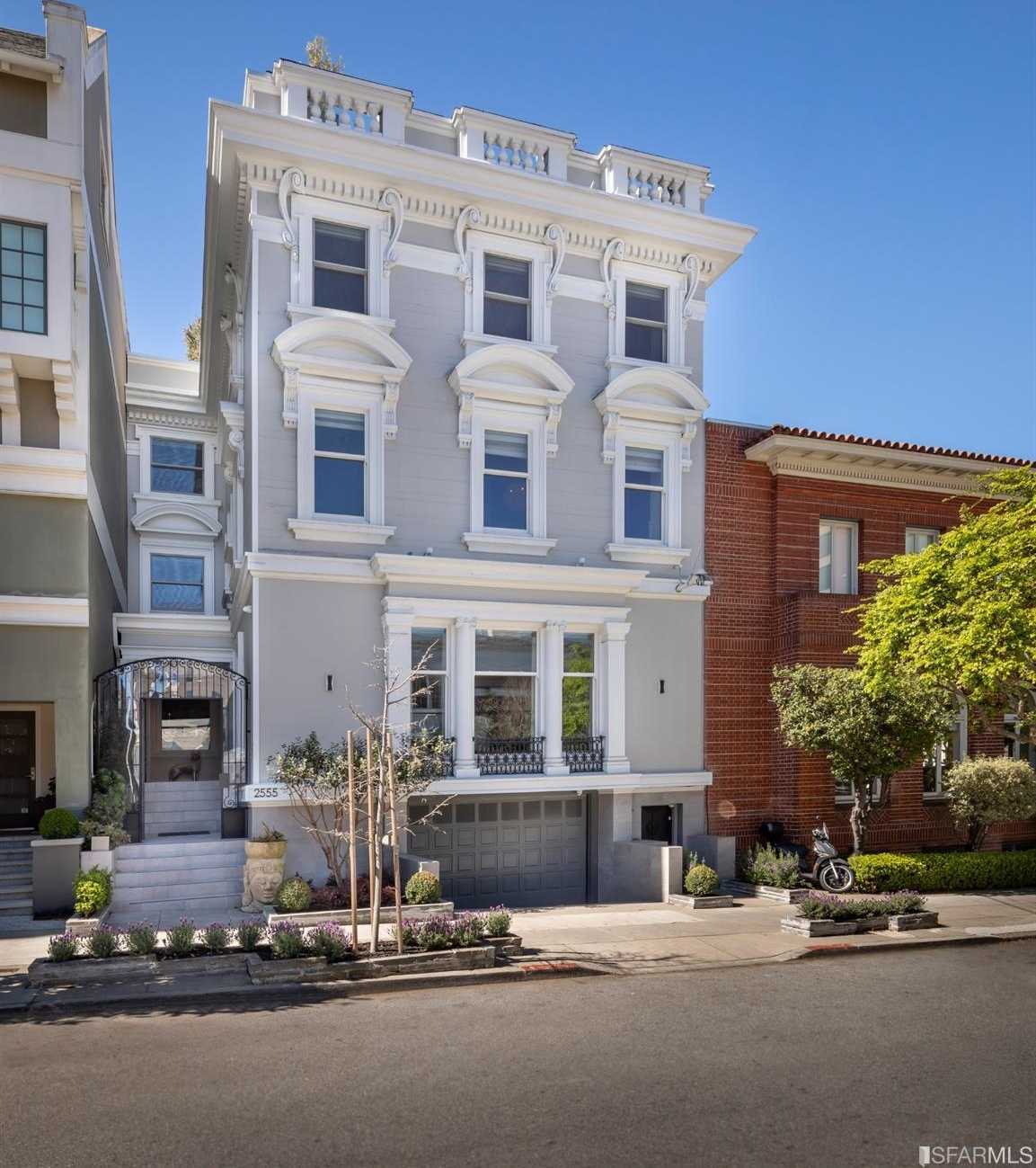 $12,900,000 - 7Br/9Ba -  for Sale in San Francisco