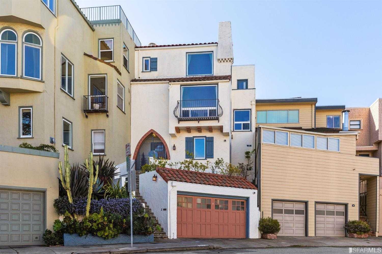 424 Roosevelt Way San Francisco, CA 94114