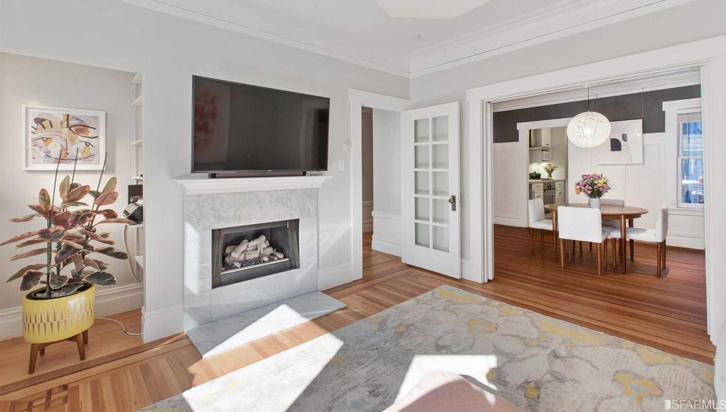 $1,099,000 - 1Br/1Ba -  for Sale in San Francisco