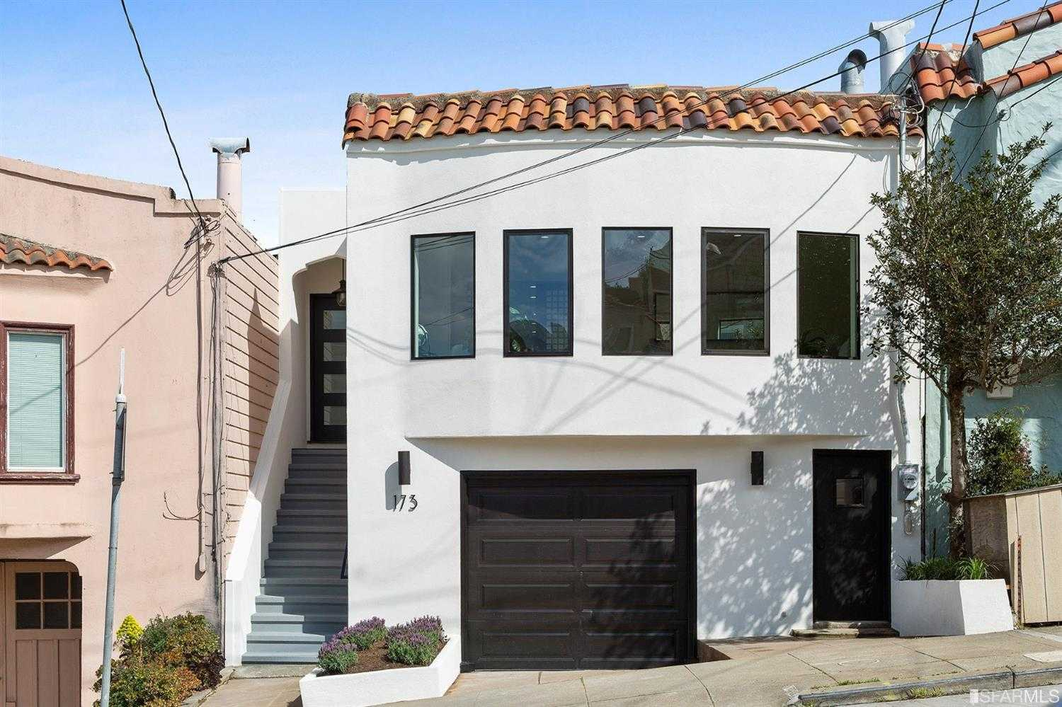$1,598,000 - 3Br/3Ba -  for Sale in San Francisco