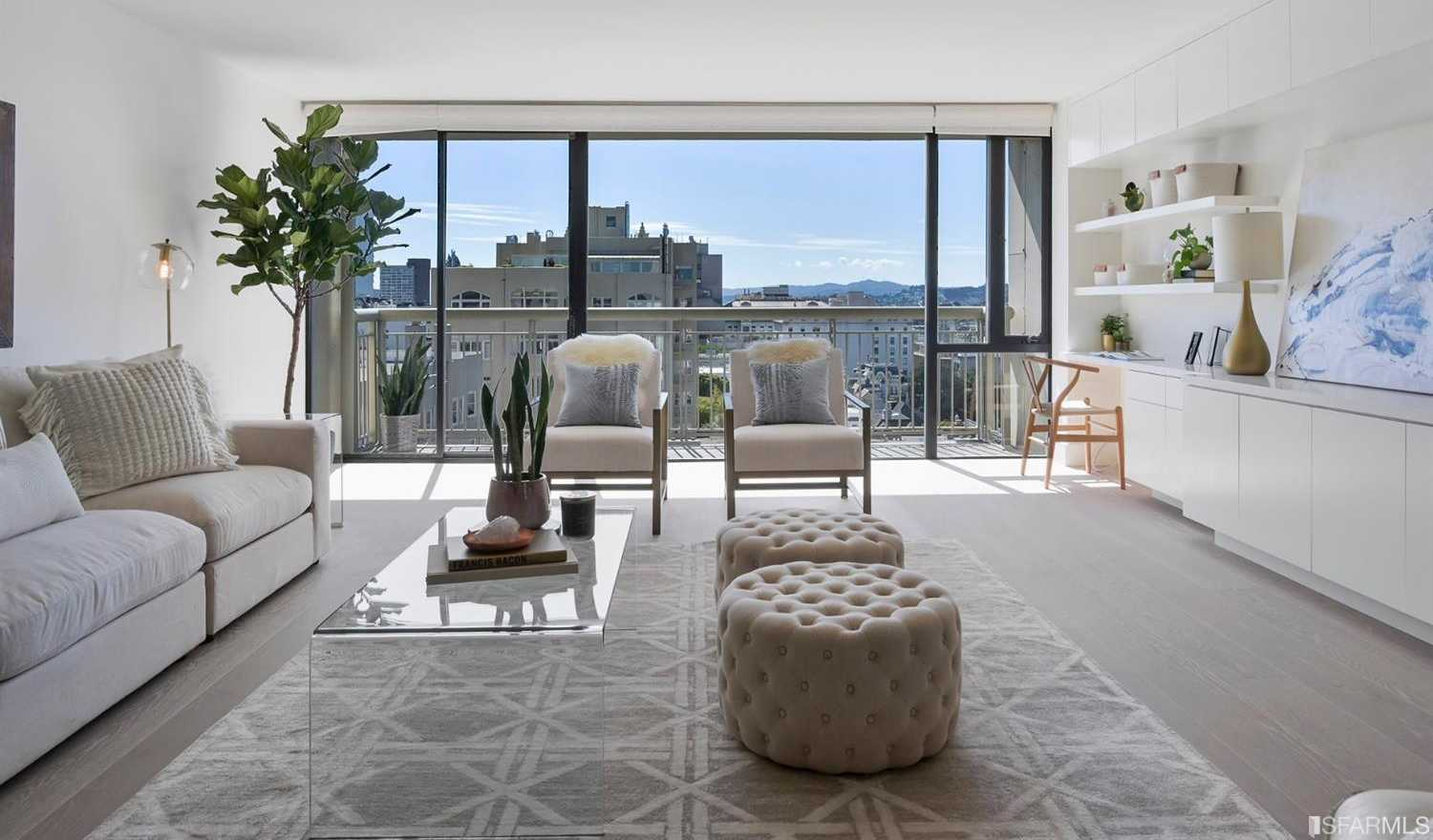 $2,495,000 - 2Br/2Ba -  for Sale in San Francisco