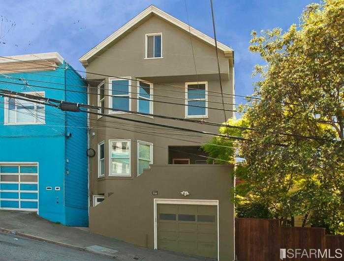 $1,199,000 - 3Br/1Ba -  for Sale in San Francisco