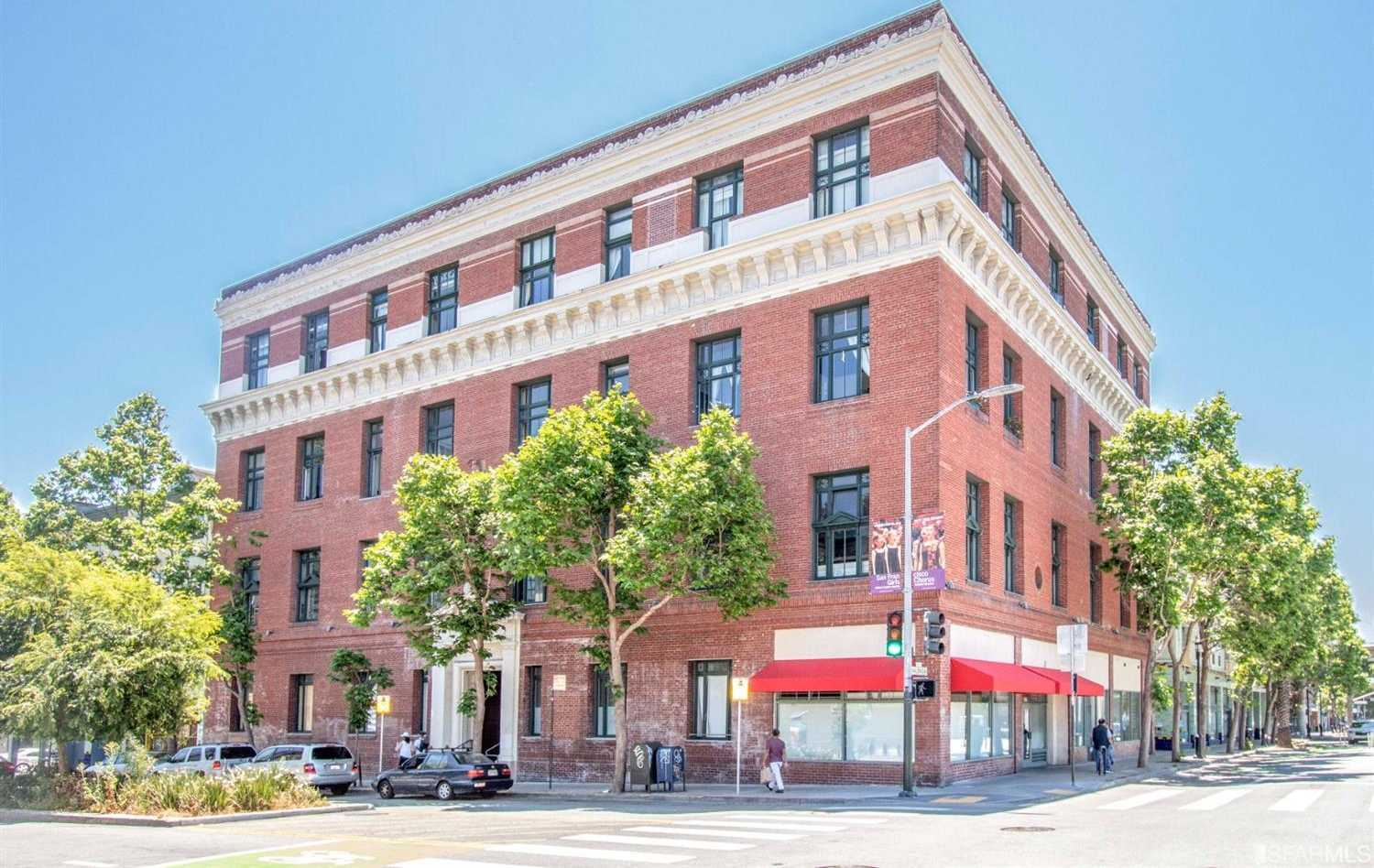 $1,025,000 - 2Br/1Ba -  for Sale in San Francisco