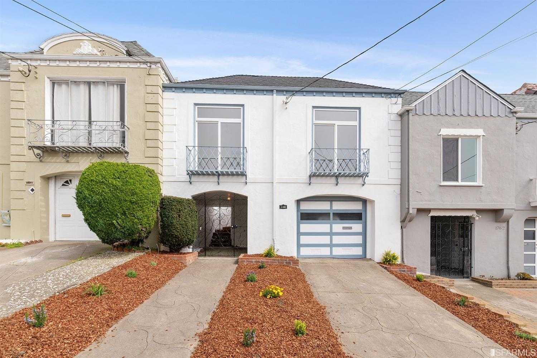 $1,230,000 - 2Br/1Ba -  for Sale in San Francisco
