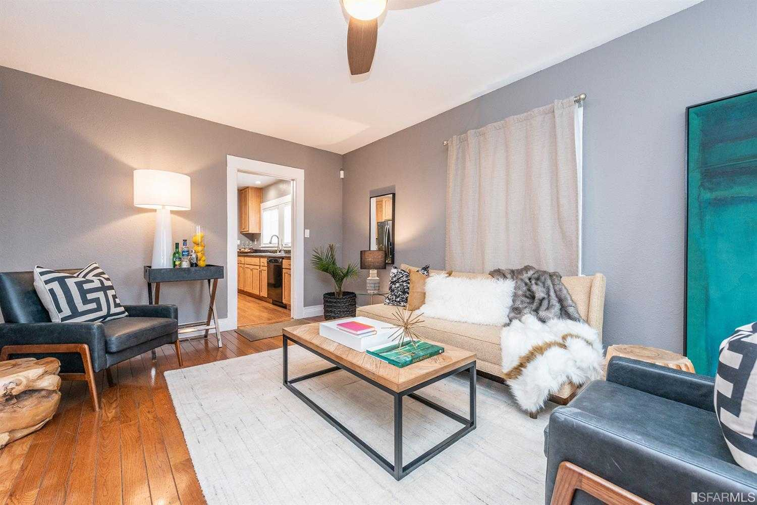 $495,000 - 3Br/1Ba -  for Sale in Oakland