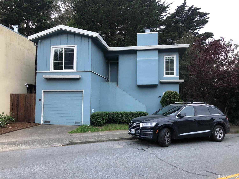 $998,000 - 2Br/1Ba -  for Sale in San Francisco
