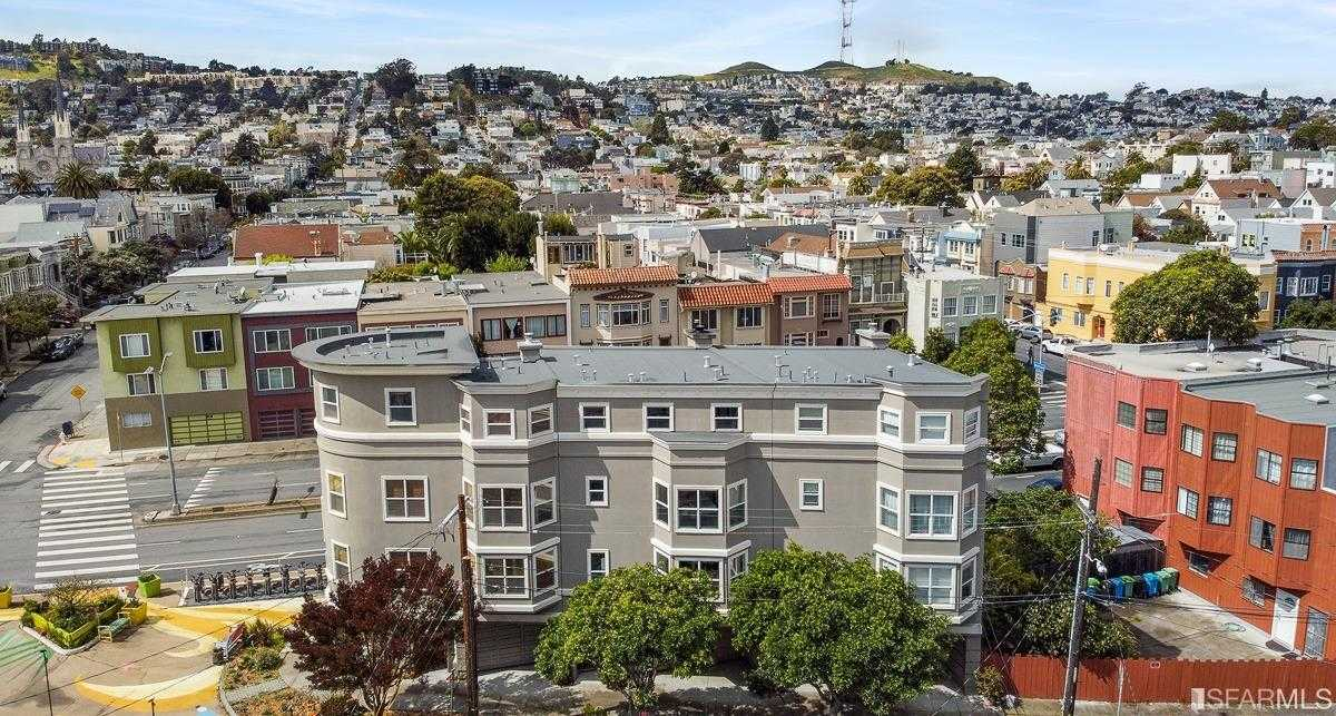 $1,800,000 - 3Br/3Ba -  for Sale in San Francisco