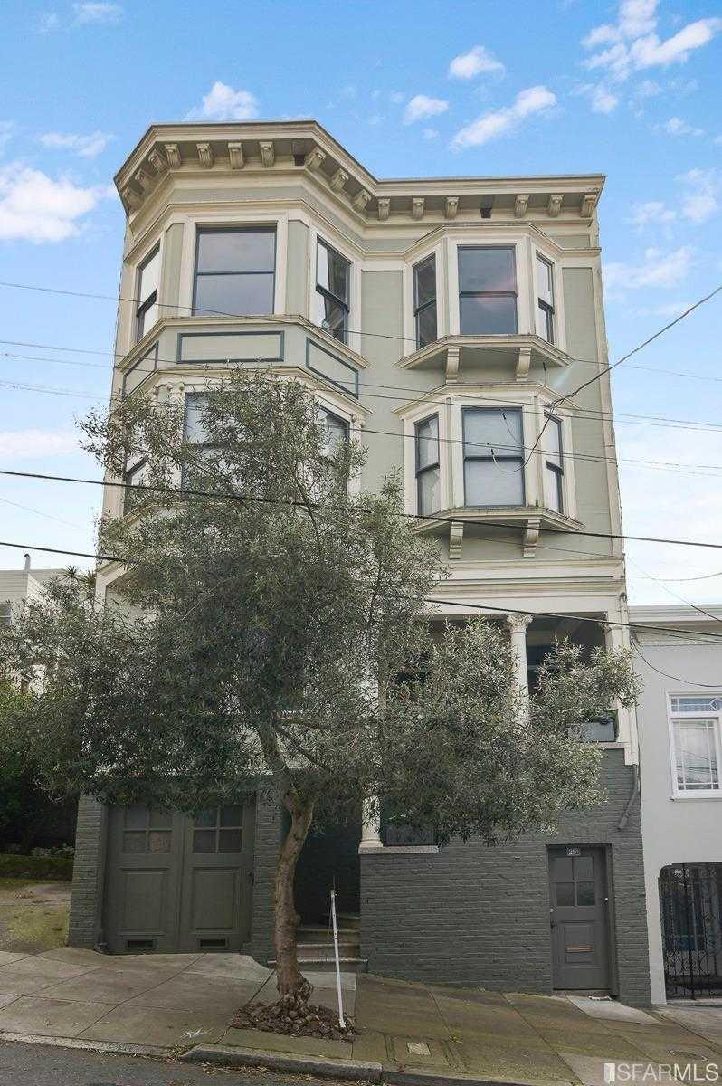 $1,575,000 - 3Br/2Ba -  for Sale in San Francisco