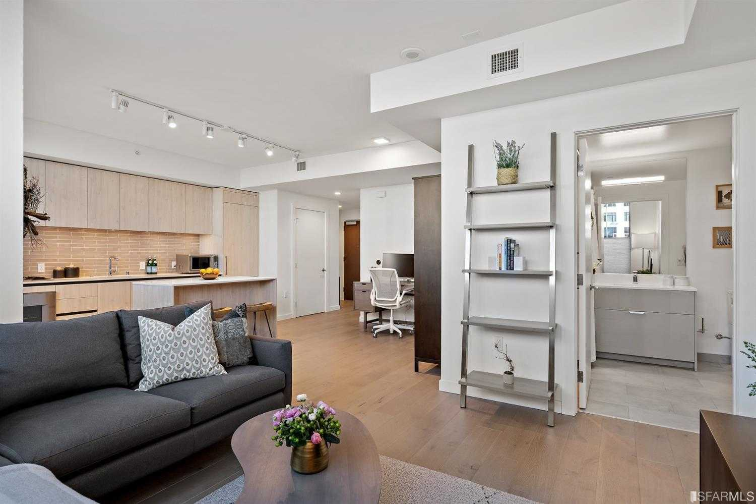 $1,098,000 - 1Br/1Ba -  for Sale in San Francisco