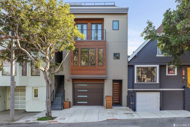 279 Monterey Boulevard San Francisco, CA 94131