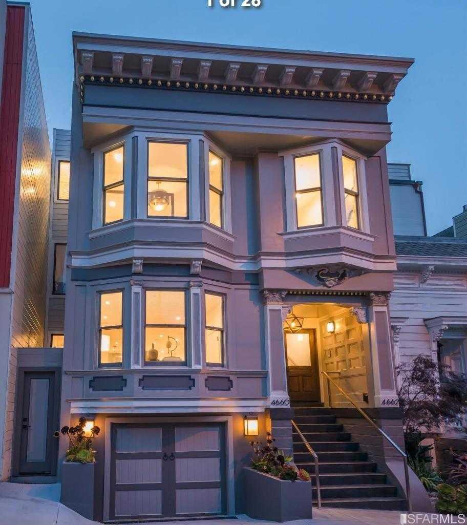 4660 18th St San Francisco, CA 94114