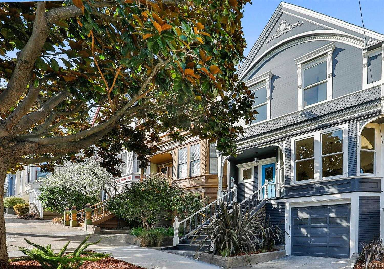 558 Alvarado Street San Francisco, CA 94114