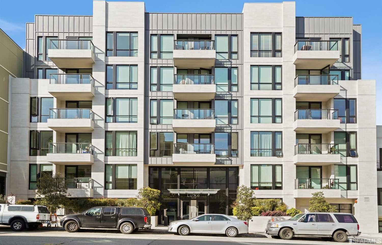1650 Broadway Unit 203 San Francisco, CA 94109