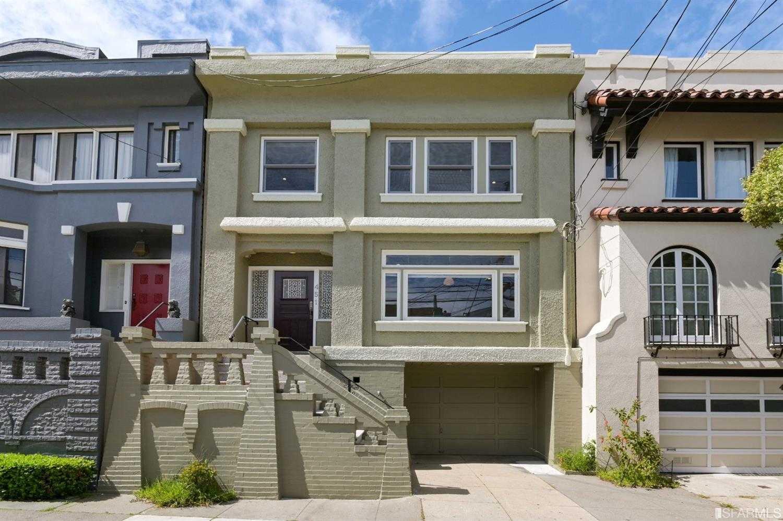 451 17th Ave San Francisco, CA 94121