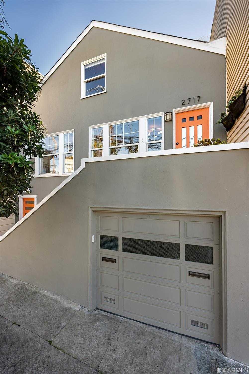 2717 20th Street San Francisco, CA 94110