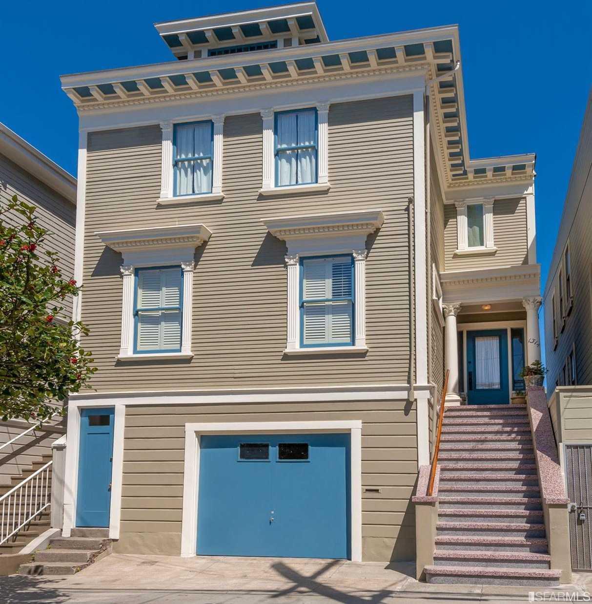 $2,100,000 - 4Br/2Ba -  for Sale in San Francisco