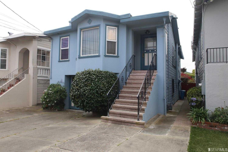 459 Flood Avenue San Francisco, CA 94112