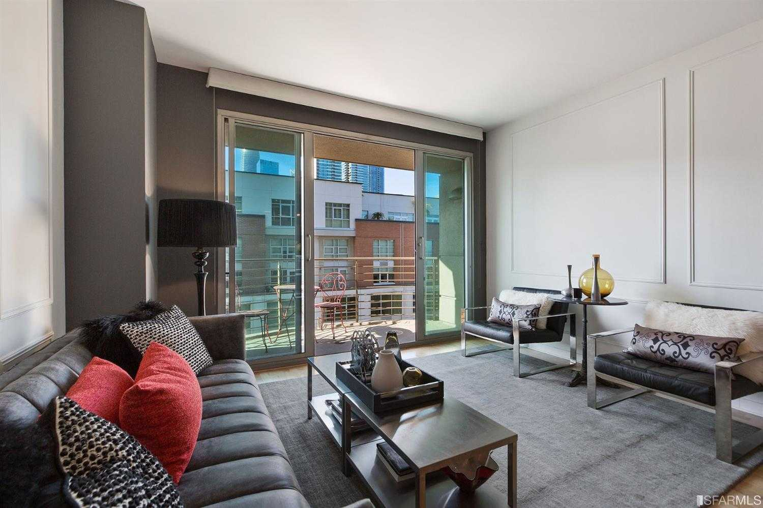 $949,000 - 1Br/1Ba -  for Sale in San Francisco