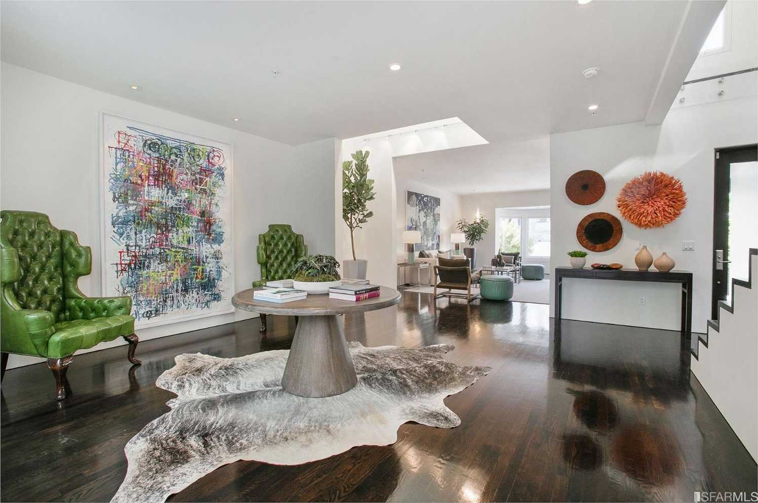 $8,700,000 - 6Br/6Ba -  for Sale in San Francisco