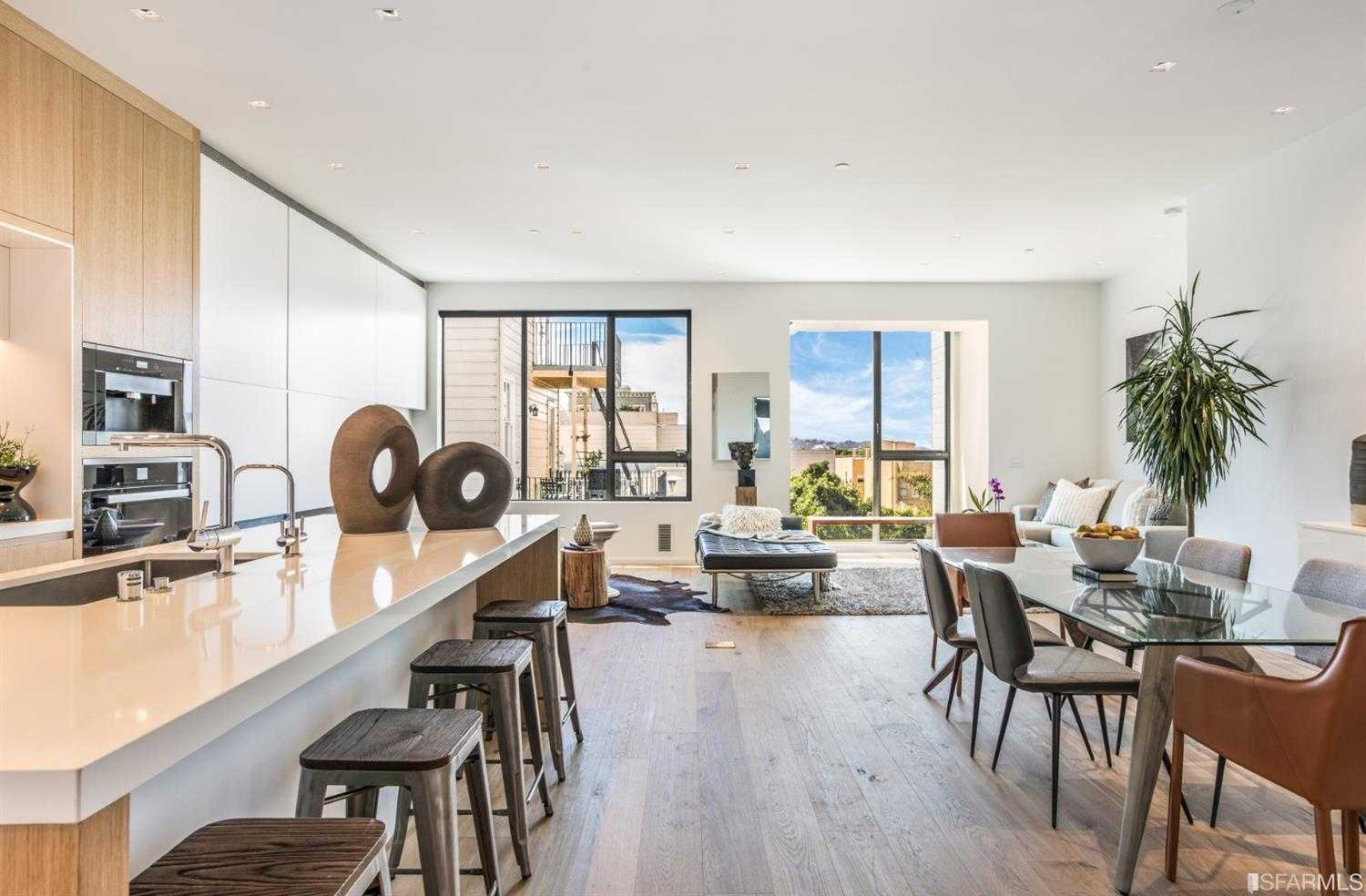 $2,695,000 - 2Br/3Ba -  for Sale in San Francisco