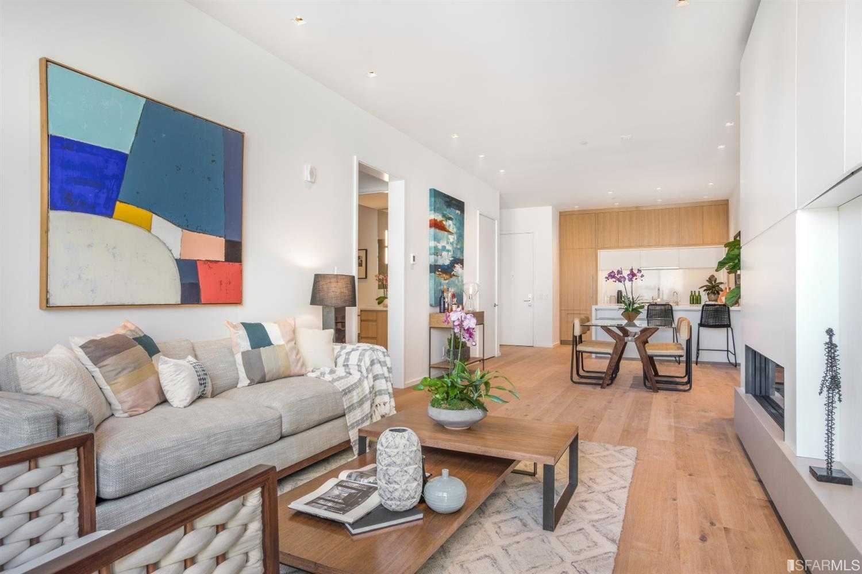 $1,595,000 - 1Br/1Ba -  for Sale in San Francisco